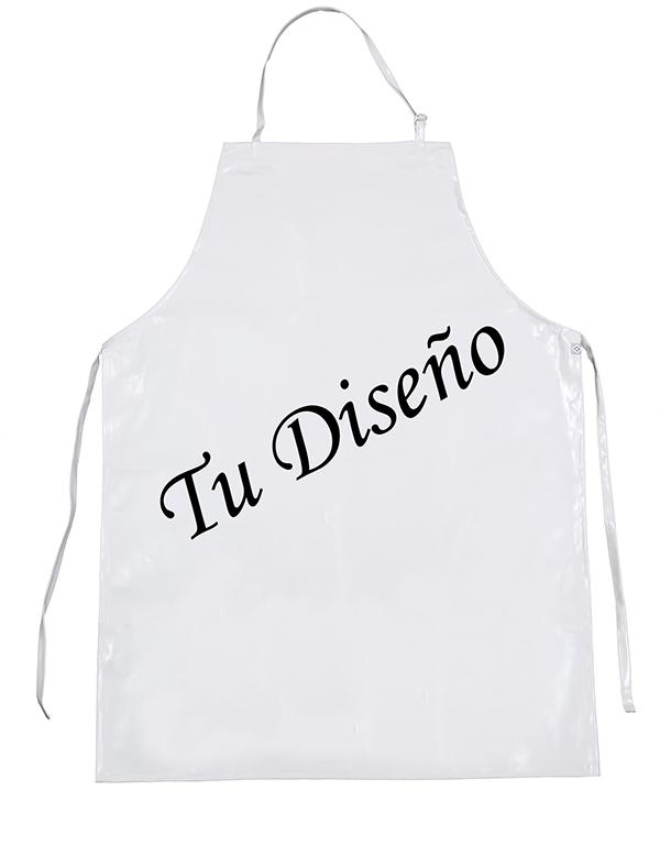 Delantal con tu propio dise o la boutique del peque - Delantal masterchef personalizado ...
